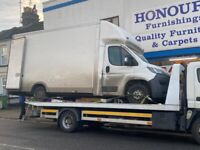 24-7 UK 🇬🇧 Cheap Car Van Jeep 🚨 Breakdown Recovery 🚨 Tow Truck Auction Vehicle Jump Start