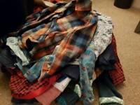 Boys clothing bundle aged 9-12 months