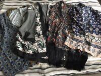 Bundle of women's clothes sizes 18-20
