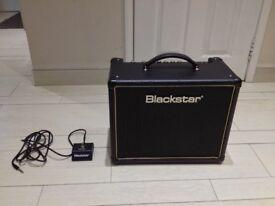Blackstar HT 5C Valve Combo