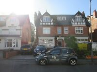 ***ONE BEDROOM FLAT***WOODSTOCK ROAD - MOSELEY***EXCELLENT LOCATION***CLOSE TO MOSELEY VILLAGE***DSS