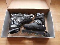 K2 Rollerskates