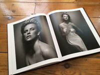 The Light Between Hardcover - Photography by Vincent Peters