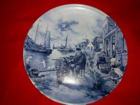 Ter Steege dutch plates