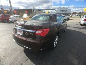 2012 CHRYSLER 200 LX- CRUISE CONTROL, CD PLAYER, POWER LOCKS & W Windsor Region Ontario image 5