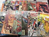 Wonder Woman Catwoman comic books DC movie film tv WW WonderWoman