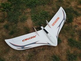 Multiplex Xeno Flying Wing