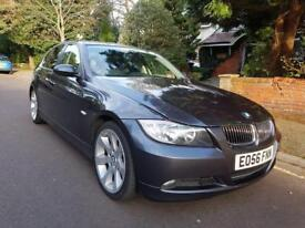 BMW 3 SERIES 330i, FULL SERVICE HISTORY,£2995