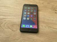 iPhone 7 Plus 128gb Matte Black Unlocked