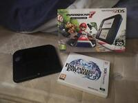 Nintendo 2ds boxed