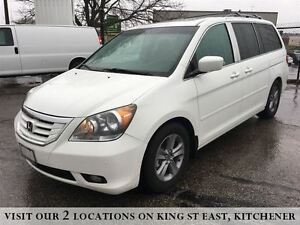 2010 Honda Odyssey Touring | NAVIGATION | LEATHER | P/TAILGATE