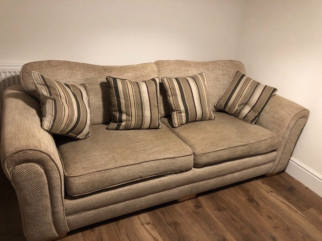 4 seater side for sale Sherburn In Elmet good condition | in