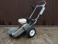 Dosko Compact / Mini Stump & Root Grinder with Honda GX200 Petrol Engine - Year 2015
