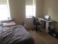 Furnished Master bedroom for £550 (bills inc)