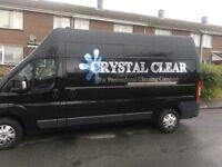Crystal Clear Cornwall Ltd.