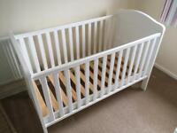 Cot bed - Baby Weavers