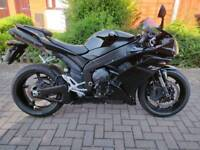 Yamaha R1 2007 4C8 Only 4800 Miles Immaculate condition 100% Original