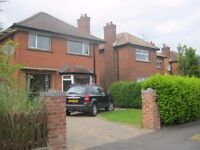 Lovely 3 Bed Detached House in Helens Bay