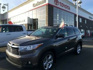 2015 Toyota Highlander -   PURCHASE BY 5PM NOV 18 AND WE'LL PAY