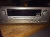 Eltax AVR-800 6.1 Surround Sound Amplifier/ Receiver Home Cinema