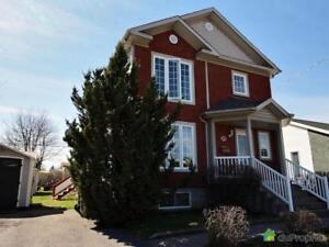 239 000$ - Maison 2 étages à vendre à St-Jean-sur-Richelieu
