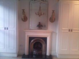 Refurbishments,Carpenter-Painter & Decorator-Plasterer-Wardrobes-cabinets-Kitchen & bathroom fitting