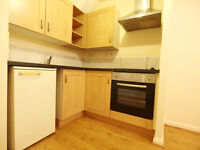 Great Value recently refurbished ground floor 1 bedroom flat very close to Finsbury Park Station