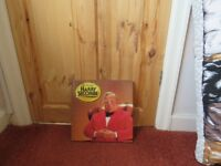 Box set of 4 LP's Harry Secombe