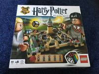 Harry Potter Lego game - complete and in excellent condition