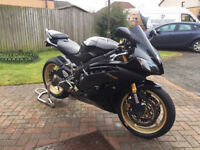 Yamaha 13s R6 2010 For Sale