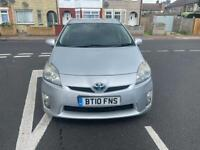Toyota Prius 1 onwer no accidents leather 07578898339