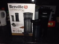 Breville Coffee Express Coffee Maker