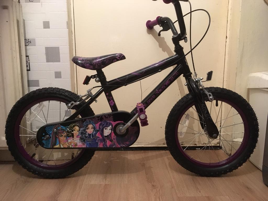 Brand New 16 Inch Girls Bike In Paisley Renfrewshire Gumtree