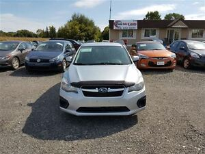 2012 Subaru Impreza 2.0i Touring Package - FREE WINTER TIRE PACK London Ontario image 4
