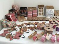 Surplus gift stock