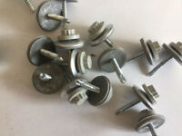 Ejot 35mm Tek roofing screws
