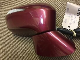 Honda Civic IMA side mirror
