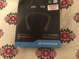 SENNEISER MOMENTUM HEADPHONES BRAND NEW £90