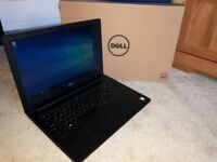 Dell Latitude 3750 Laptop - 6th gen i5