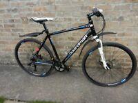 Mans Boardman Mx Sport Hybrid Bike
