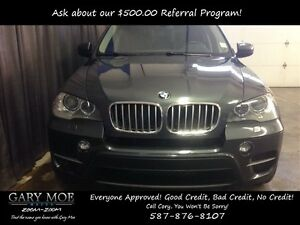 2013 BMW X5 *Diesel* *AWD* *Leather*