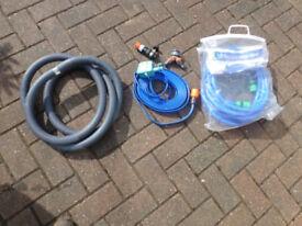 Caravan Mains water adaptor