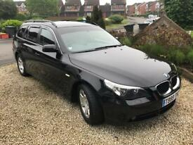 BMW 525 dse