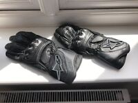 Alpinestars SP-2 Gloves - XL (new without tags)
