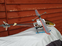 9083 Remote Control Helicopter