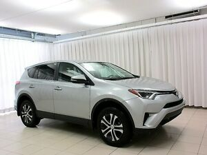2016 Toyota RAV4 TEST DRIVE TODAY!!! LE AWD SUV w/ DEEP TINTED G