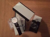 New Daniel Wellington 0106DW St Mawes Classic Brown Leather Watch