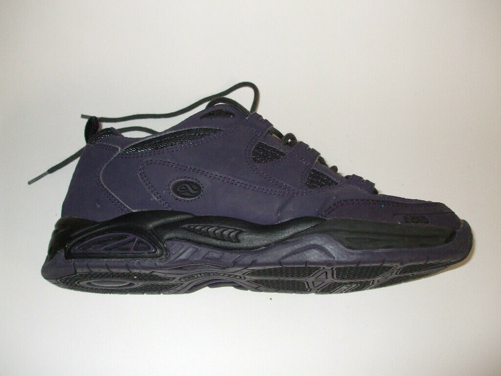 Mens Adio trainers size UK11EUR46 | in Penrith, Cumbria | Gumtree