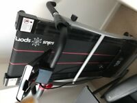 Salus Sport Treadmill like new
