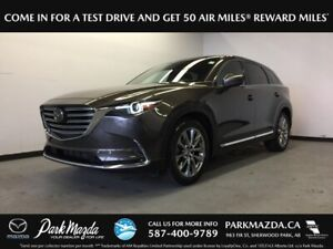2017 Mazda CX-9 GT Tech Pkg AWD - Bluetooth, NAV, Backup Cam, He